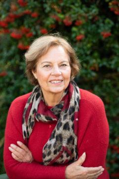Eva Taylor-Tazelaar