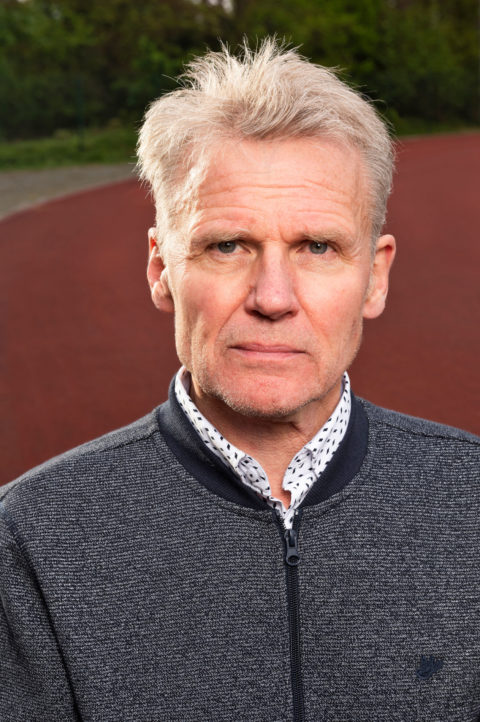 Rolf Bos